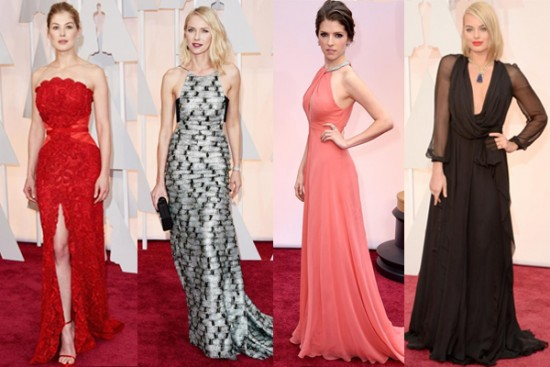 2015 Oscar Awards, Oscars Fashion, Hollywood, Porcelain Skin, Trends,  Fashion