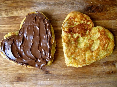 5 Valentine's Day Breakfast Ideas