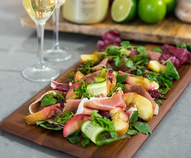 Easy Meal Ideas, Recipe, Dinner, Healthy, Summer, Salad