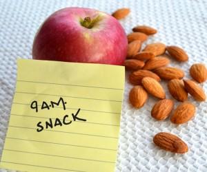 Weight Loss, Snacking, Healthy Alternatives, Diet, Hidden Calories