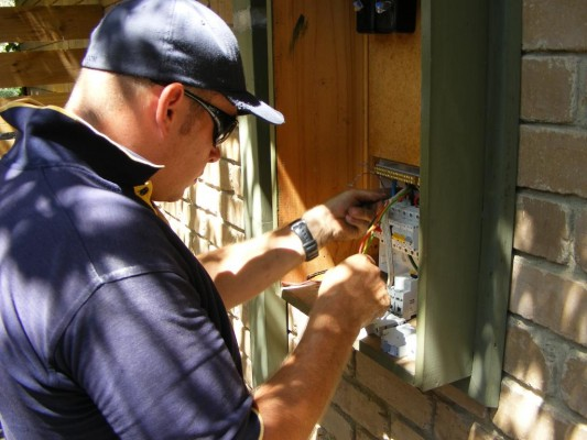 Standby Electrical Services, renovation, home design