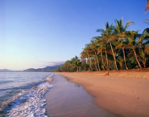 Tropical North QLD