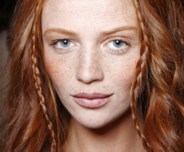 Holy Grail Makeup Tips For Freckles