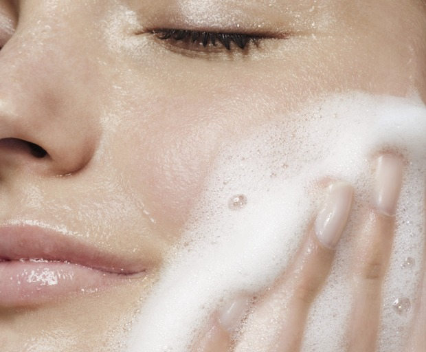 Are Foam Cleansers Doing More Harm Than Good?