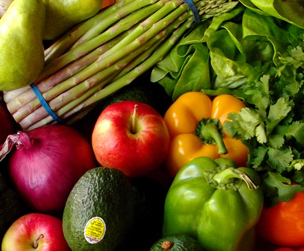 The Raw Till 4 Diet: Would You Try It?