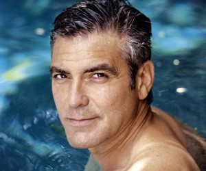 love, infidelity, celebrity free pass, George Clooney