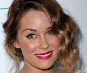 Get The Look: Lauren Conrad's Faux Bob Hairstyle
