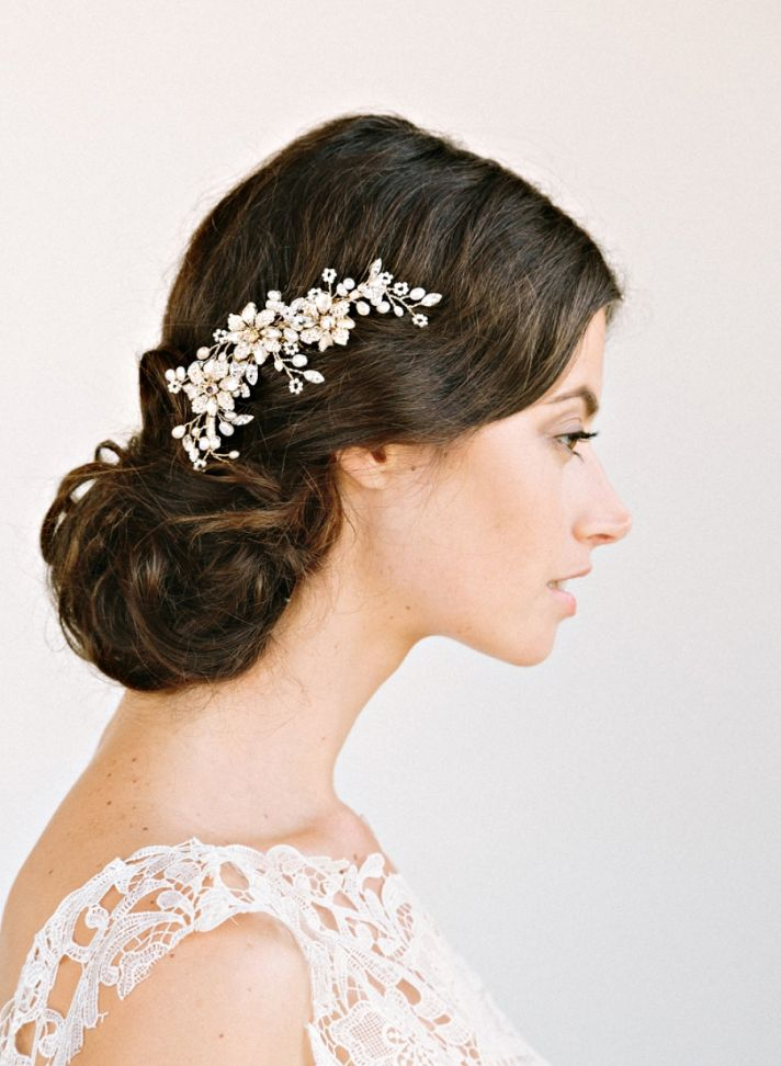 Classic Jewellery Options For Brides