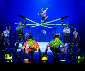 circus, Cirque du Soleil, dream job