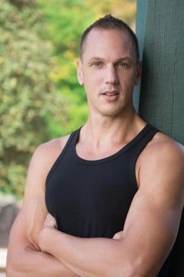 luke heath, fitness app, hiit workout