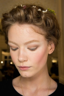 Top 5 Makeup Trends From Paris Fashion Week