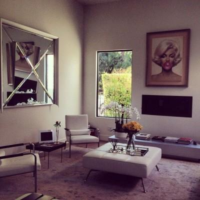 Interior Designer Profile: Roxy Sowlaty