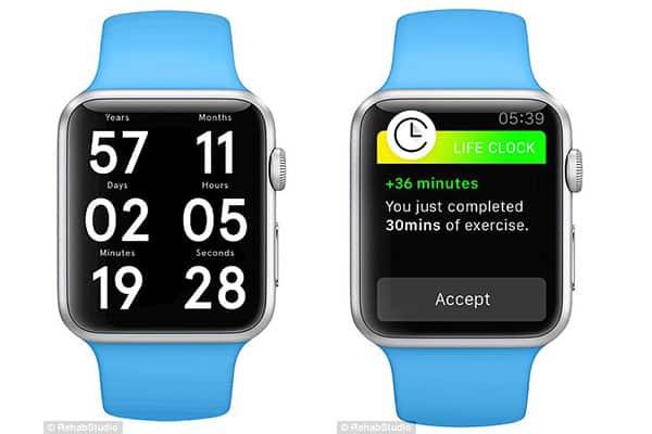 Apple Watch, Technology, Health, Life