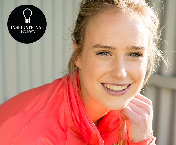 Inspirational Women: Ellyse Perry