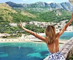 Beach, Summer, Travel