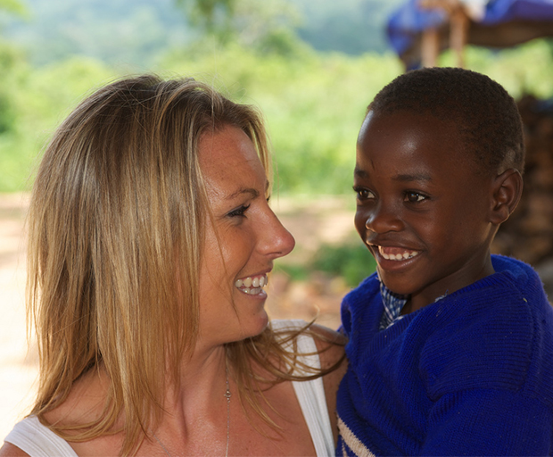 Inspirational Women, Day In The Life, Charity, OAM, Uganda, School For Life