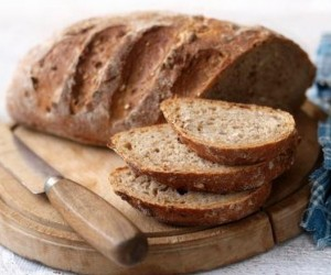How To Bake Your Own Wholemeal Bread