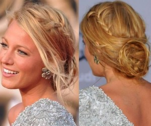 3 Complex Celebrity Hairstyles Simplified
