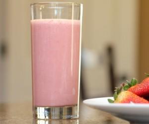 protein shake, post workout