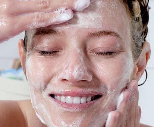 Caveman Hair Care : The caveman beauty routine she said united states