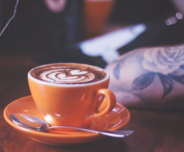 coffee, home-made coffee, The Coffee Post