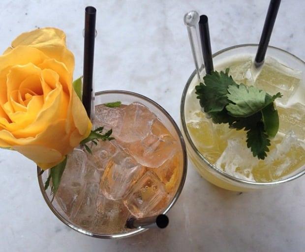 Top 5 Cocktail Bars in Sydney CBD
