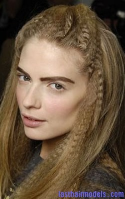 How To Crimp Your Hair in 2015