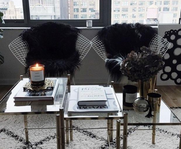 Interior Design Trends For Autumn