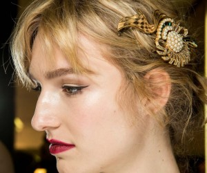 Pixie Cut: Cropped Hairstyles Straight From The Runway