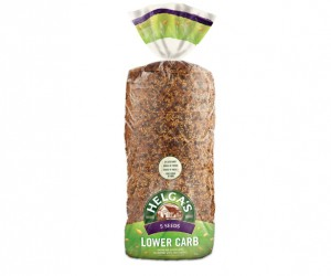 nutrition, health, low-carb bread