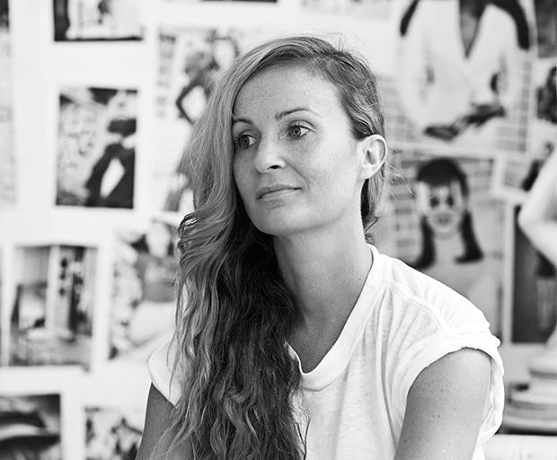 Fashion, Inspirational Women, Style, Life Advice, Career Development, MBFWA, Design, Alice McCall