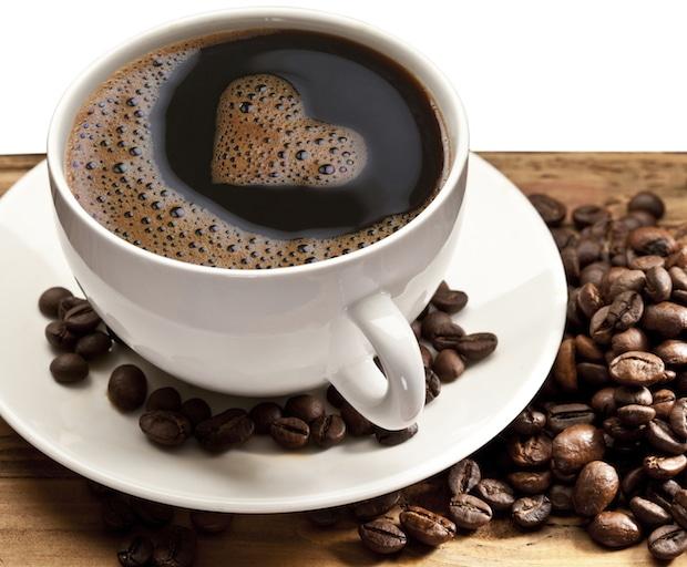 benefits of caffeine