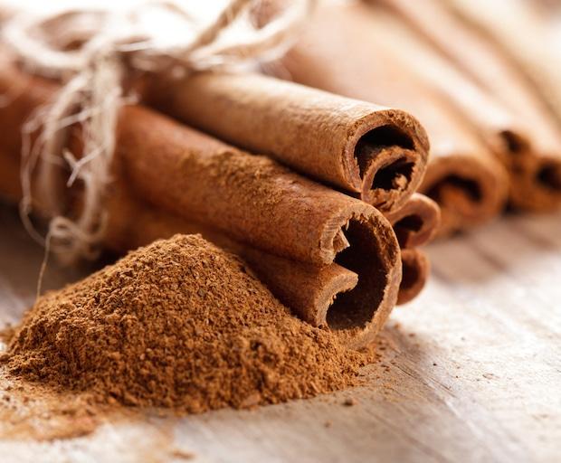 cinnamon, spice, health