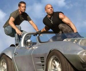 movie review, Furious 7, Paul Walker