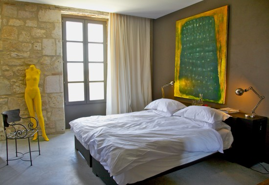 France, Bedroom LOW RES