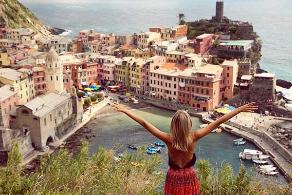 Travel, Instagram, Holiday, Blogger