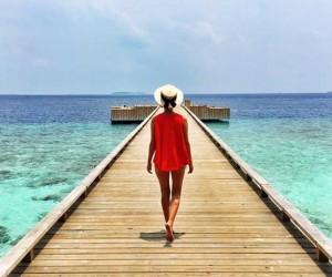Travel, Holiday, Instagram, Blogger