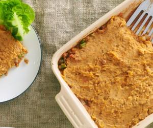 Samosa, Lamb Pie Recipe, Winter Recipes, Lamg and Vegeatble Pie, My Food Bag, Zoey Bingley-Pullin