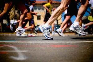marathon running, marathon, how to