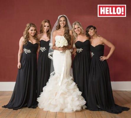 Rochelle-Wedding-Group