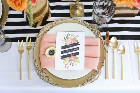 5 Inspirational Engagement Party Ideas
