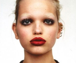 Bleached Eyebrows, Eyebrows, Beauty Trends, Trends, Beauty