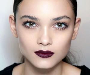 beauty, beauty trends, charlotte tilbury, dark lip, dark lipstick