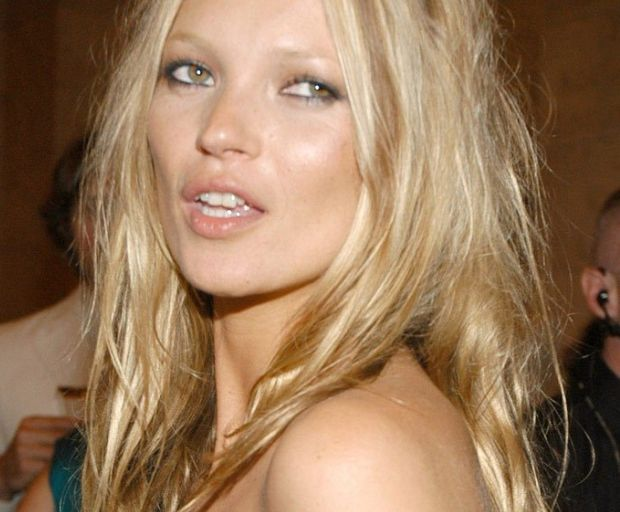 Celebrity hairstyles, Kate Moss's, Undone Hair, Hair Tips