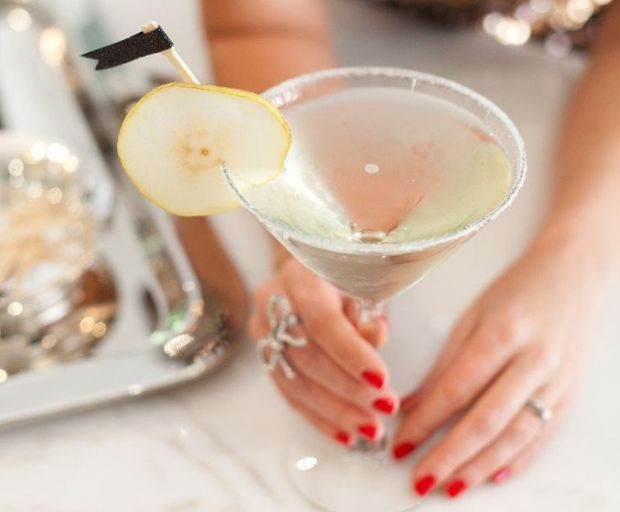 7 Tasty Martini Recipes