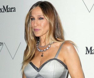 Sarah Jessica Parker, Shiny Hair, Hair Tutorial