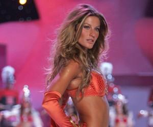 Gisele Bündchen Victoria's Secret