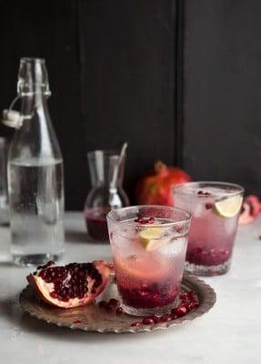 TGIF: 6 Tasty Spritzer Recipes