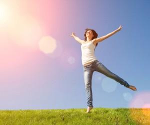 Energetic People, Energy, Healthy Habits, Have More Energy, Wellness