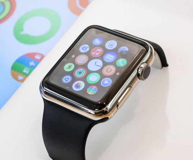 Apple Watch, Smartwatch, Competition Winner, Apple, Tehcnology